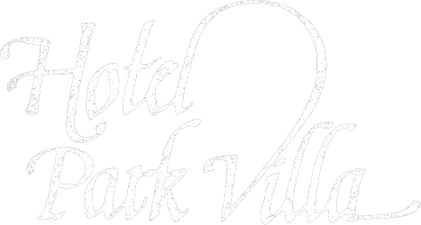 Hotel ParkVilla Logo Icon